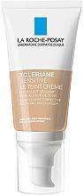 Парфюмерия и Козметика Хидратиращ тониращ крем за лице - La Roche-Posay Toleriane Sensitive