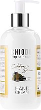 Парфюмерия и Козметика Крем за ръце - Chiodo Pro California Dream Hand Cream