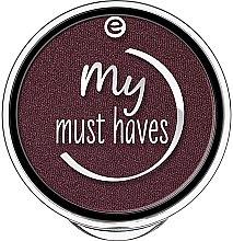 Парфюми, Парфюмерия, козметика Сенки за очи - Essence My Must Haves Eyeshadow