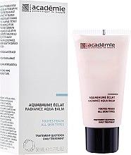 Парфюми, Парфюмерия, козметика Озаряващ витаминен балсам за лице - Academie Radiance Aqua Balm