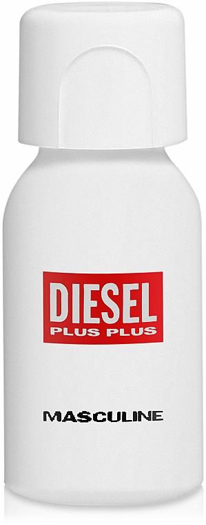 Diesel Plus Plus Masculine - Тоалетна вода
