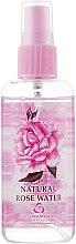 Парфюмерия и Козметика Хидролат от роза - Bulgarian Rose Natural Rose Water Spray