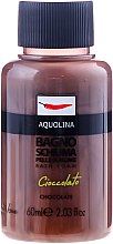 Парфюми, Парфюмерия, козметика Пяна за вана - Aquolina Bath Foam Bagno Schiuma Chocolate