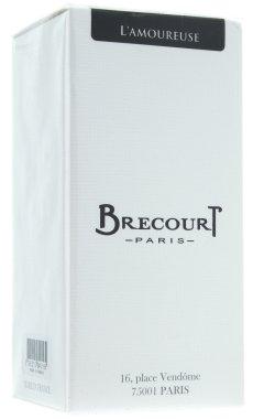 Brecourt L'Amoureuse - Парфюмна вода — снимка N2