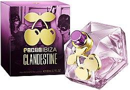 Парфюми, Парфюмерия, козметика Pacha Ibiza Clandestine - Тоалетна вода
