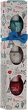 Парфюми, Парфюмерия, козметика Комплект лакове за нокти - Snails Mini Paris (nail/3x7ml)