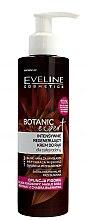 Парфюмерия и Козметика Интензивен регенериращ крем за ръце 3в1 - Eveline Cosmetics Botanic Expert