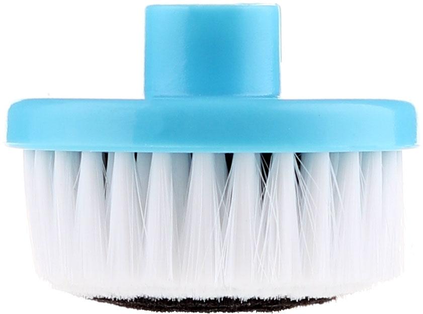 Сменяема приставка, четка за лице за нормална и чувствителна кожа - Oriflame SkinPro Cleansing System Normal/Sensitive Brush Head — снимка N2