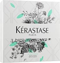 Парфюмерия и Козметика Подаръчен комплект за коса - Kerastase Resistance Extentioniste (шамп./250ml+балсам/200ml)
