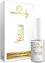Парфюми, Парфюмерия, козметика Масло за нокти и кожички - One&Only Cosmetics Adcvanced Moisturizing Oil