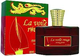 Парфюмерия и Козметика Jeanne Arthes La Voile Rouge - Парфюмна вода