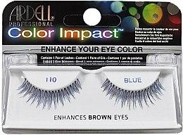 Парфюми, Парфюмерия, козметика Изкуствени мигли - Ardell Color Impact Lash 110