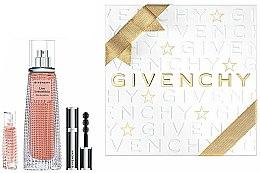 Парфюми, Парфюмерия, козметика Givenchy Live Irresistible Eau de Parfum - Комплект (edp/50ml + edp/mini/3ml + mascara/mini/4g)