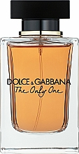 Парфюмерия и Козметика Dolce & Gabbana The Only One - Парфюмна вода