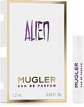 Парфюми, Парфюмерия, козметика Thierry Mugler Alien - Парфюмна вода (мостра)