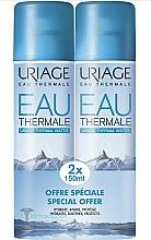 Парфюмерия и Козметика Термална вода - Uriage Eau Thermale DUriage (2х150ml)