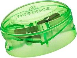 Парфюми, Парфюмерия, козметика Двойна острилка за моливи, светлозелена - Essence Sharpener