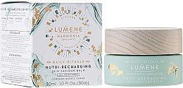 Парфюми, Парфюмерия, козметика Мултифункционален балсам - Lumene Harmonia Nutri-Recharging Skin Saviour Balm