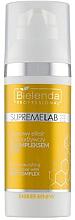 Парфюмерия и Козметика Хидратиращ еликсир за лице с комплекс NMF - Bielenda Professional SupremeLab Barrier Renew