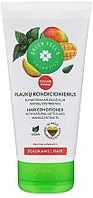 Балсам за коса с екстракт от манго и коприва - Green Feel's Hair Conditioner With Natural Nettle & Mango Extracts — снимка N1