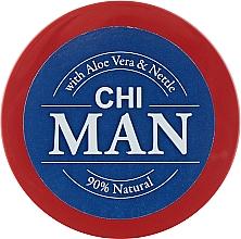 Парфюмерия и Козметика Помада за коса - CHI Man Palm of Your Hand Pomade
