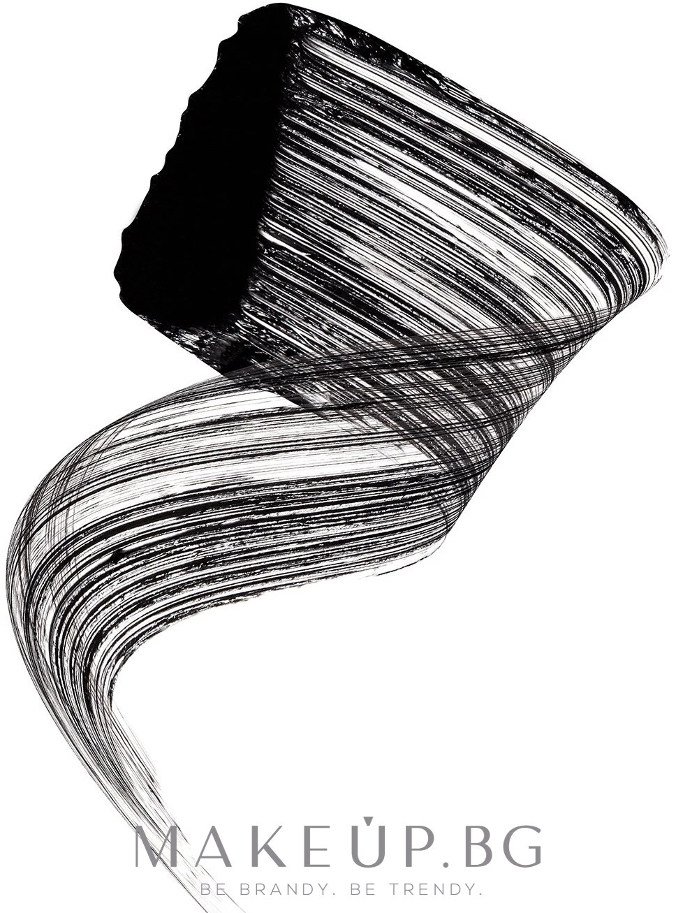 Спирала за мигли - Zoevz Graphic Lash Mascara — снимка Black