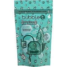 Парфюмерия и Козметика Комплект перли за вана с марокански чай с мента - Bubble T Moroccan Mint Tea Bath Pearls (b/fizzer/20x4g)
