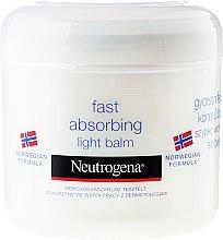 Парфюми, Парфюмерия, козметика Балсам за тяло - Neutrogena Norwegian Formula Fast Absorbing Light Balm
