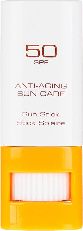 Слънцезащитен стик - Babor High Protect Sun Stick SPF 50 — снимка N1