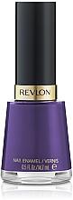 Парфюмерия и Козметика Лак за нокти - Revlon Nail Enamel