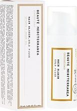 Парфюмерия и Козметика Еликсир за коса - Beaute Mediterranea Capilar Hair Elixir