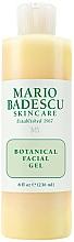 Парфюмерия и Козметика Измиващ гел за лице - Mario Badescu Botanical Facial Gel