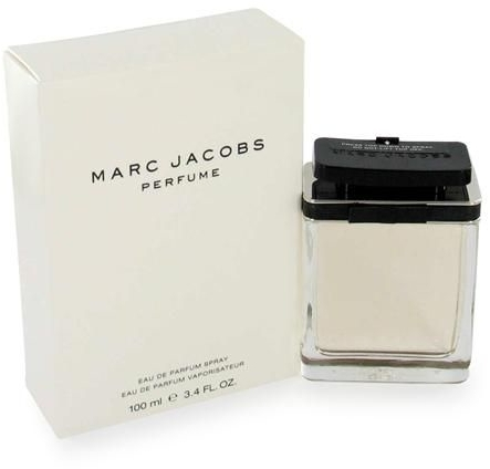 Marc Jacobs Marc Jacobs for Her - Парфюмна вода