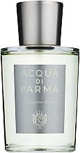 Парфюмерия и Козметика Acqua di Parma Colonia Pura - Одеколон (тестер с капачка)
