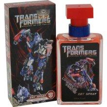 Парфюмерия и Козметика Marmol & Son Transformers Optimus Prime - Тоалетна вода (тестер без капачка)