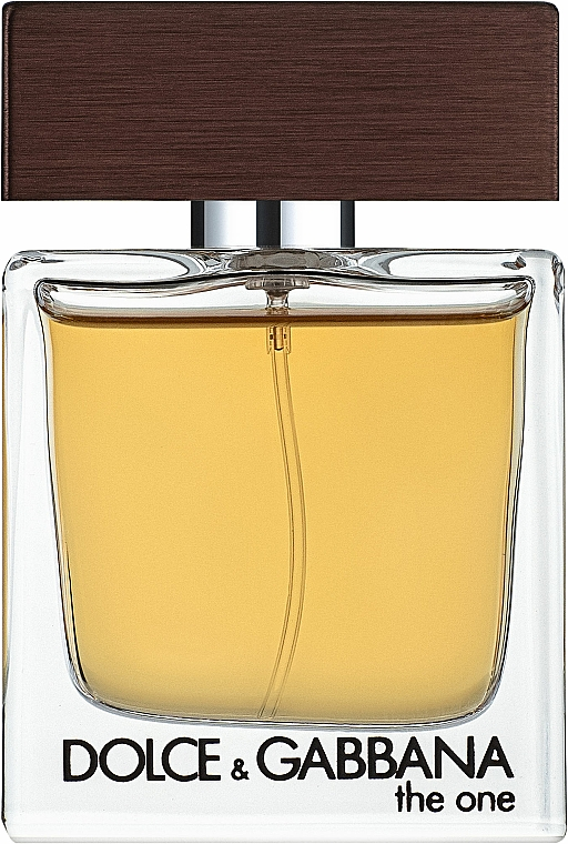 Dolce & Gabbana The One for Men - Тоалетна вода (тестер с капачка)  — снимка N1