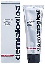 Парфюмерия и Козметика Мултивитаминна възстановяваща маска за лице - Dermalogica Age Smart MultiVitamin Power Recovery Masque