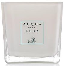 Парфюмерия и Козметика Acqua Dell Elba Note Di Natale - Ароматна свещ