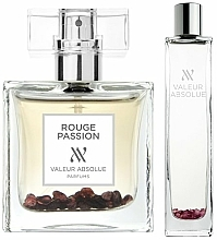 Парфюмерия и Козметика Valeur Absolue Rouge Passion - Комплект (парф. вода/50ml + масло/30ml)