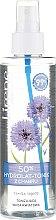 Парфюмерия и Козметика Хидролат от метличина - Lirene Cornflower Hydrolate