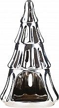 Парфюмерия и Козметика Свещник - Yankee Candle Porta Sampler Medio Festive Trees
