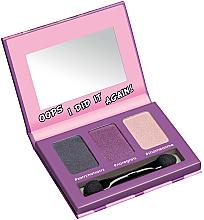 Парфюми, Парфюмерия, козметика Палитра сенки за очи - Misslyn Eye-Mazing Eyeshadow