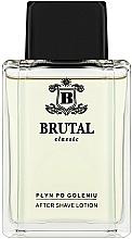 Парфюмерия и Козметика La Rive Brutal Classic - Афтършейв