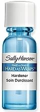 Парфюмерия и Козметика Акрилен гел за укрепване на ноктите - Sally Hansen Hard As Nails Hard As Wraps