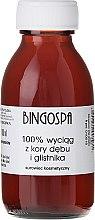 Парфюмерия и Козметика Екстракт от дъбова кора и змийско мляко 100% - BingoSpa