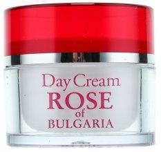 Парфюми, Парфюмерия, козметика Дневен крем за лице - BioFresh Rose of Bulgaria Rose Day Cream