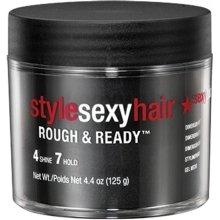 Парфюмерия и Козметика Крем за суха коса - SexyHair StyleSexyHair Slept In Texture Creme
