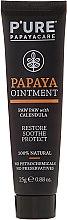 Парфюми, Парфюмерия, козметика Крем с невен - Pure Papaya Care Ointment with Calendula