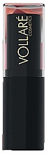 Парфюмерия и Козметика Матово червило за устни - Vollare Cosmetics Beauty Lips Matt Lipstick