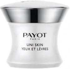 Парфюми, Парфюмерия, козметика Балсам за околоочния контур и устни - Payot Uni Skin Yeux et Levres